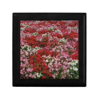 flora trinket box