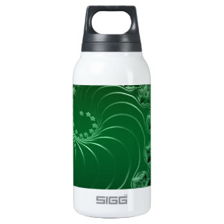 Flora Image 10 Oz Insulated SIGG Thermos Water Bottle
