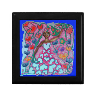 Flora in the Garden with Love Gift Box