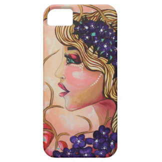 Flora iPhone 5 Case