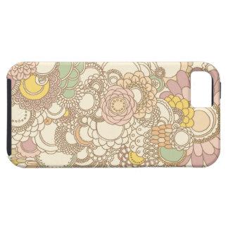 Flora iPhone 5 Cases