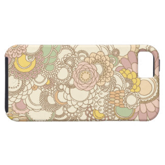 Flora iPhone 5 Cover