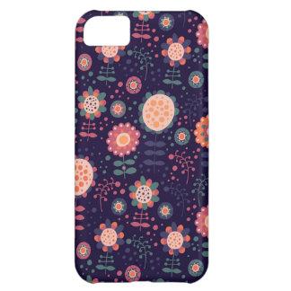 Flora iPhone 5C Case