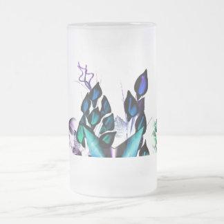 Flora mug