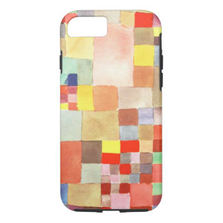 Flora on Sand by Paul Klee iPhone 8/7 Case