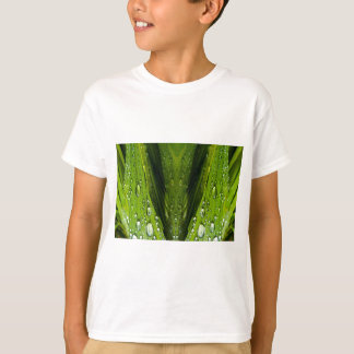 Flora Reflections in water T-Shirt