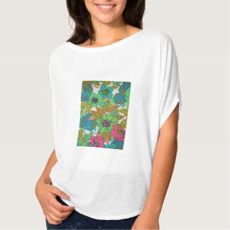 Flora Tee Shirt