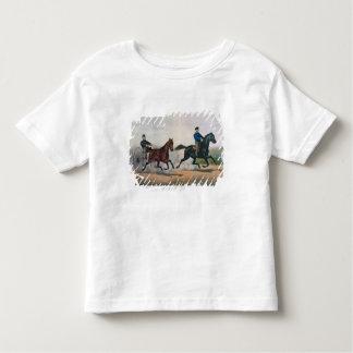 Flora Temple' and 'Lancet' Toddler T-Shirt