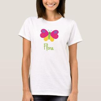 Flora The Butterfly T-Shirt