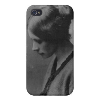 Flora Thompson iPhone 4 Cover