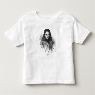 Flora Tristan Toddler T-Shirt