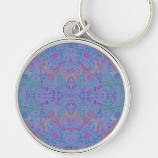 Floradore - Lavender Key Ring