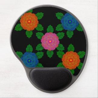 Floral1103 Gel Mouse Pad