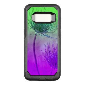 Floral ArtsStudio 9516 OtterBox Commuter Samsung Galaxy S8 Case