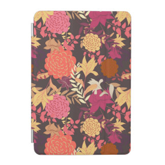 Floral background 2 iPad mini cover