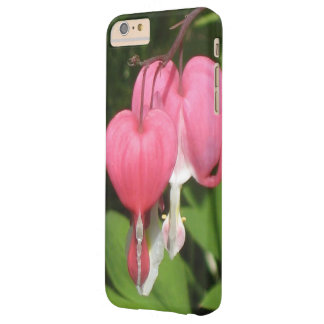 Floral Bleeding Heart Barely There iPhone 6 Plus Case