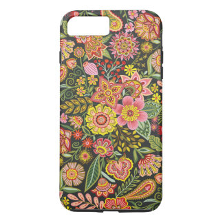 Floral Bomb iPhone 8 Plus/7 Plus Case