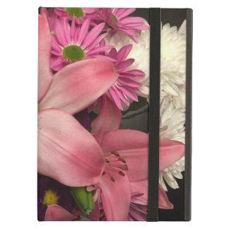 Floral Bouquet iPad Air Case