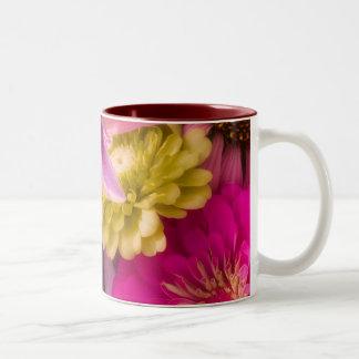 Floral Bouquet Mug