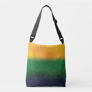Floral Brazil Design Tote Bag
