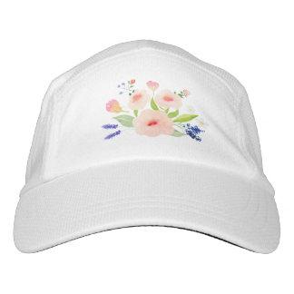 Floral Breeze Hat