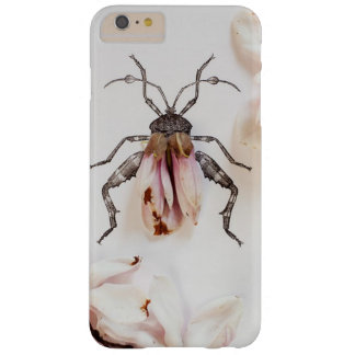 Floral bug iphone 6 marries, founds barely there iPhone 6 plus case