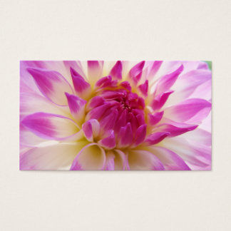 Floral Business Cards Create Your Own Custom