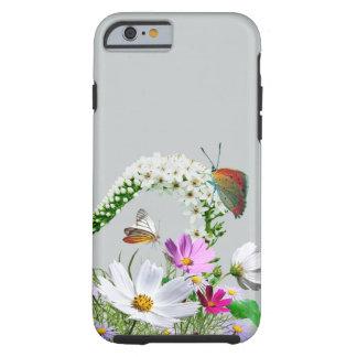 Floral Casemate IPhone 6 Tough Case Tough iPhone 6 Case
