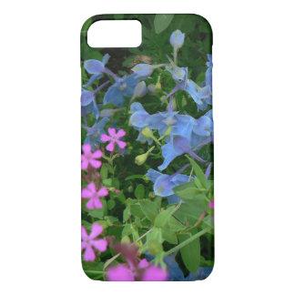 Floral cellphone case