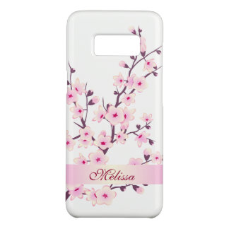 Floral Cherry Blossoms Case-Mate Samsung Galaxy S8 Case