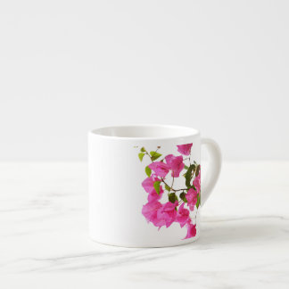 floral collection. Cyprus Espresso Cup