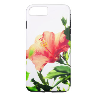 floral collection. Hibiscus iPhone 8 Plus/7 Plus Case