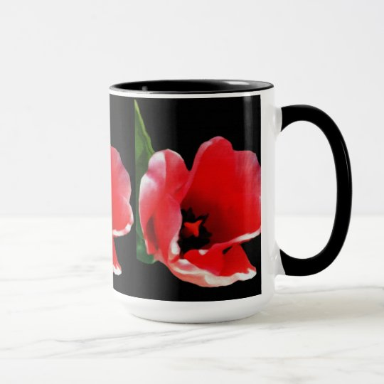 Floral Collection Mugs