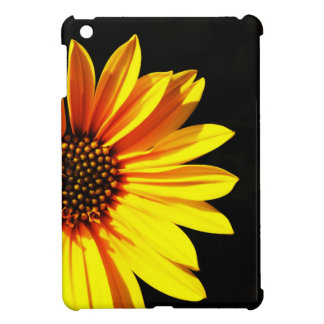 floral cover for the iPad mini