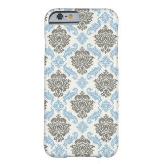 Floral Damask iPhone 6 case