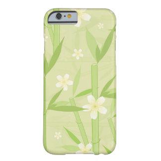 Floral Decor iPhone 6 case