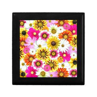 Floral Design 06 Keepsake Boxes