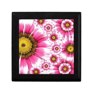 Floral Design 07 Gift Box