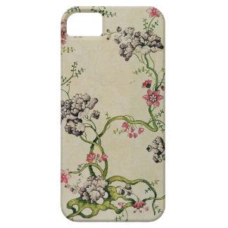 Floral Design iPhone4 Case