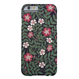 Floral Design iPhone 6 case