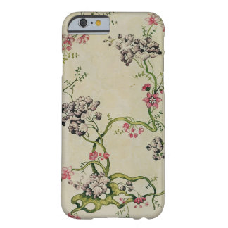 Floral Design iPhone 6 case Barely There iPhone 6 Case
