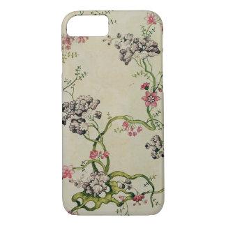 Floral Design iPhone 7 case
