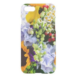 Floral Design iPhone 8/7 Case