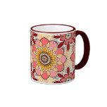 Floral Explosion Mug Drinkware