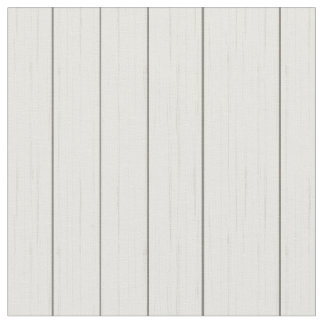 Floral fabric white wood grain 1