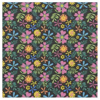 Floral Fiesta Fabric