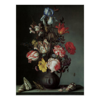 Floral Fine Art Poster or Print