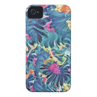 Floral Flourish Iphone case