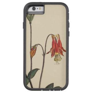 Floral Flower Botanical Garden iPhone 6 Case