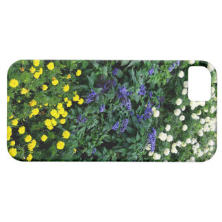 Floral Garden Photo iPhone SE + iPhone 5/5S iPhone 5 Case